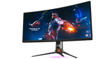 ASUS Republic of Gamers (ROG) annuncia il monitor ROG Swift PG35VQ