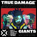"RIOT GAMES RIVELA LA NUOVA BAND MUSICALE HIP HOP ""TRUE DAMAGE"" E UNA COLLABORAZIONE SPECIALE CON LA CASA DI MODA LOUIS VUITTON"