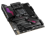 ROG Crosshair VIII Dark Hero e Strix B550-XE Gaming finalmente disponibili in Italia