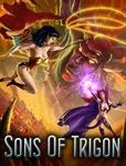 Sons of Trigon di DC Universe Online è disponibile