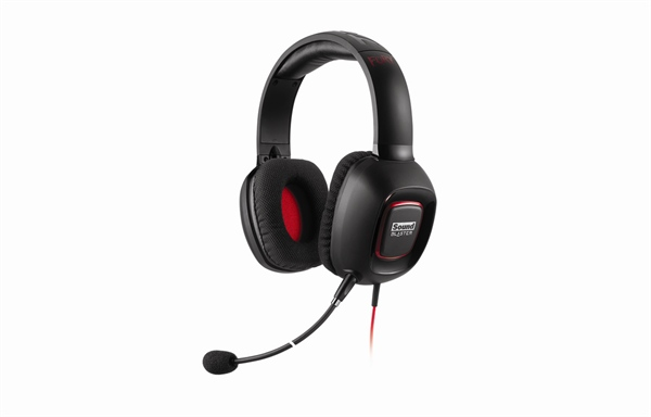 Creative presenta le cuffie gaming Sound Blaster® Tactic3D® Fury